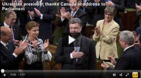 Petro Poroshenko, Ukraine, Canada Parliament, Masonry, Freemasonry, Freemasonry, Masonic Lodge