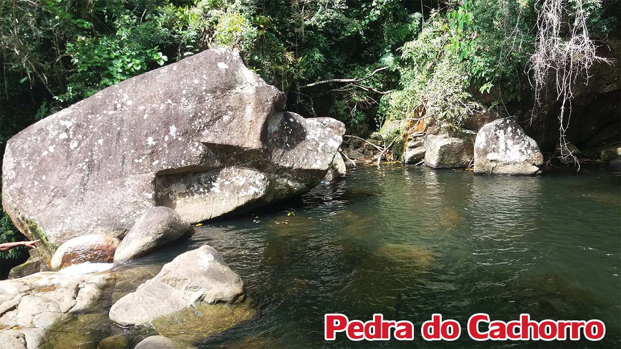 Pedra do Cachorro