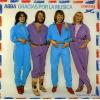 ABBA - gracias por la musica