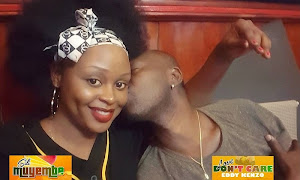 I will not give up on you, Kenzo tells Rema in Love Don't Care