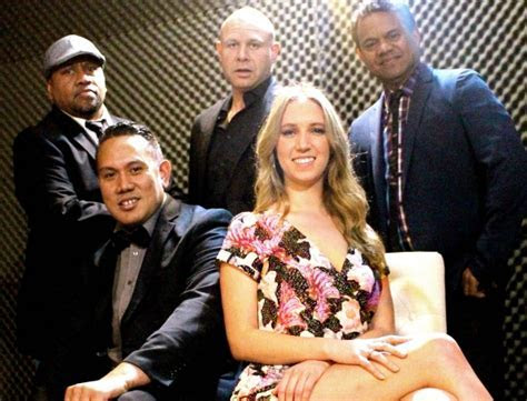 Swish   Hire Bands in Sydney for Weddings   Bands