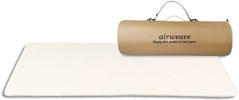 airweave(エアウィーヴ) 携帯用 エアウィーヴポータブル