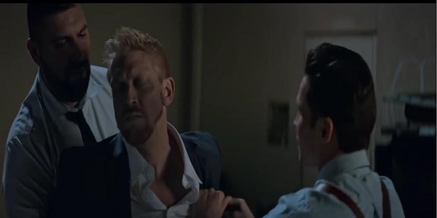 Overrun (2021) Movie English Full Movie Watch Online