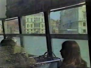 Biennale di Venezia, Cinque Garzoni, Renata Jaworska,