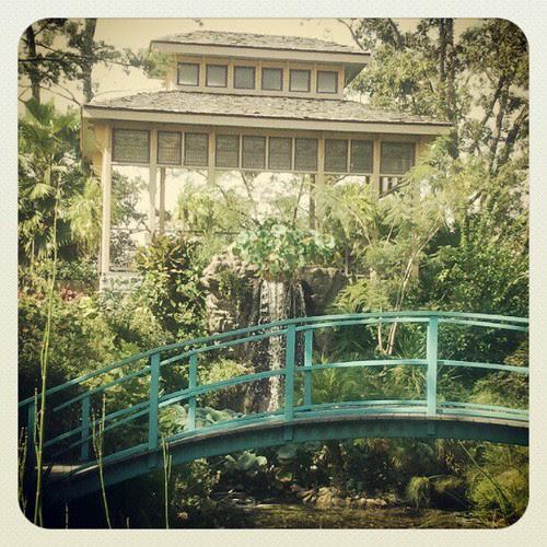 Japenese Gardens