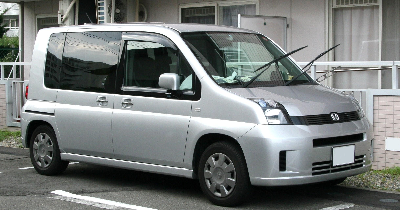 Penelusuran yang terkait dengan Honda Mobilio title=