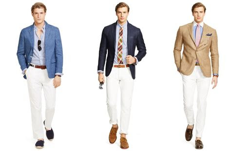 wear   summer wedding mens fashion advice