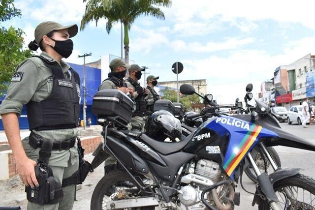 POLICIAIS MILITARES PASSARÃO A USAR  CÂMERA INSTALADA NO UNIFORME EM PERNAMBUCO