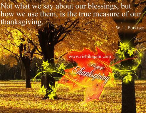 Happy Thanksgiving Day Quoteswishesgreetings Daily Inspirations