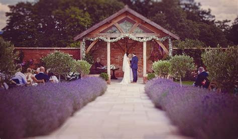 Upton Barn & Walled Garden Wedding Venue Cullompton, Devon