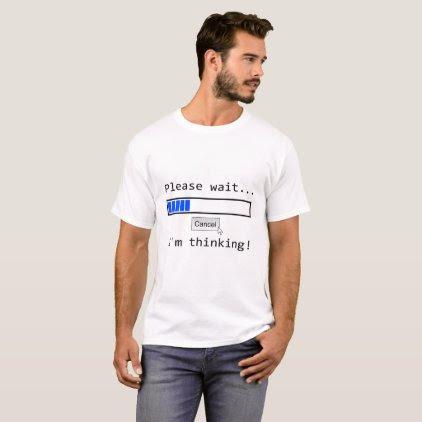 Wait, I'm thinking T-Shirt