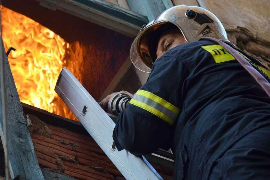 Στην Πυροσβεστική ... και με κατατακτήριες εξετάσεις