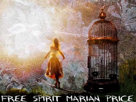 Free Spirit Marian Price