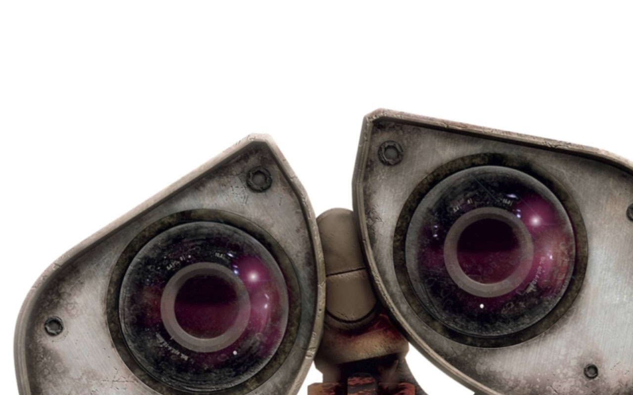 WALLE Wallpapers High Quality Download Free