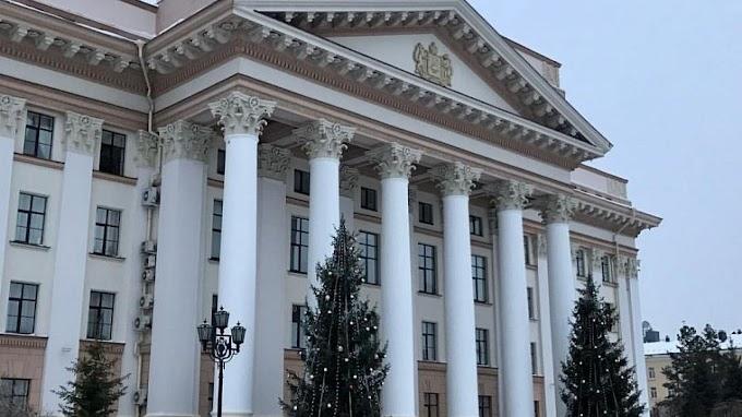 Губернатор и Правительство Тюменской области выразили соболезнование в связи с уходом из жизни Геннадия Фёдоровича Бухтина