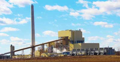 AEP's Turk is one of the most efficient, least polluting coal-fired power plants on the planet.