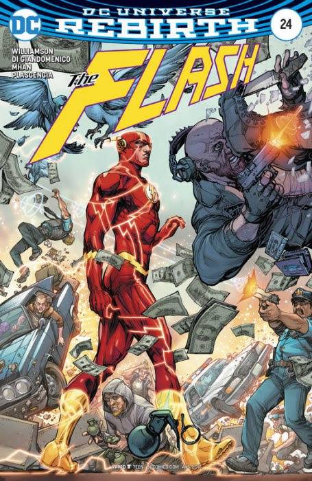 The Flash #24
