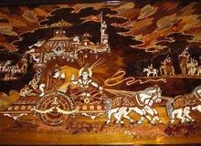 Mysore Paintings Karnataka