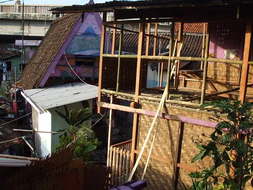 Kampung Code, Yogyakarta