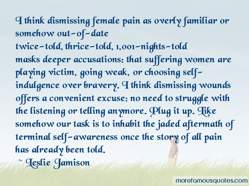 Playing Victim Quotes Top 18 Quotes About Playing Victim From