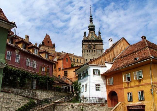 Perierga.gr - Μικρές πόλεις με μεγάλη κληρονομιά!