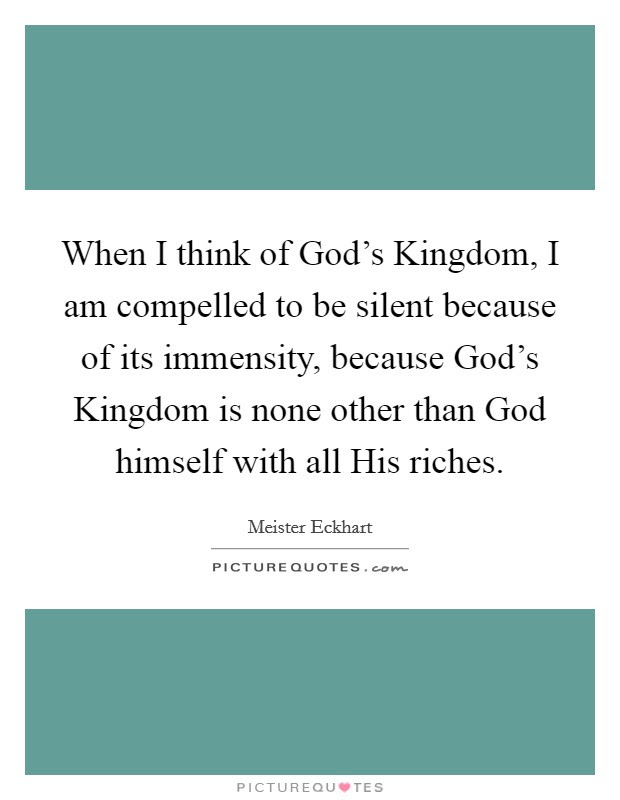 God Silent Quotes God Silent Sayings God Silent Picture Quotes