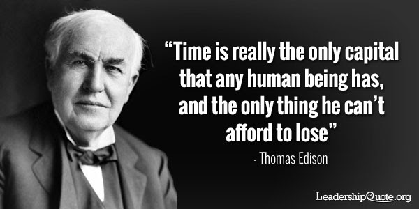 Do You Spend Your Time Or Do You Invest It