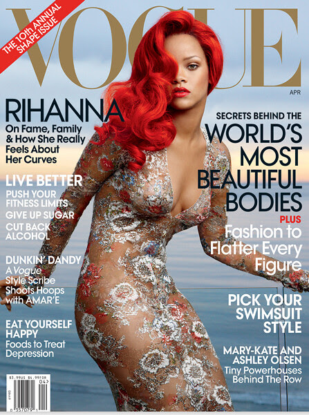 rihanna vogue april 2011 richillowlife.blogspot.com