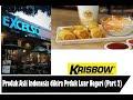 Produk indonesia Yang dikira Produksi Luar negeri Part 2
