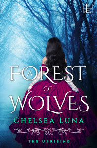 A FOREST OF WOLVES final
