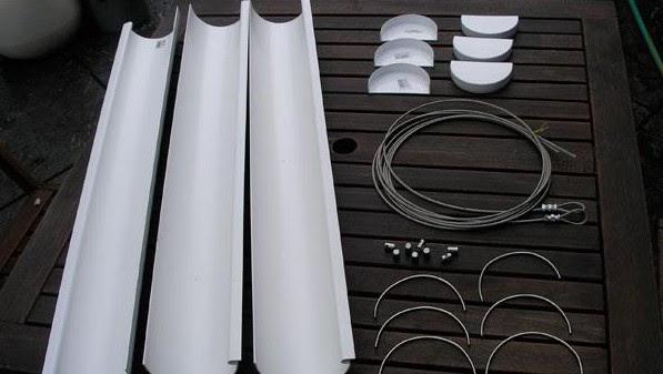 596454 Jardim Vertical com PVC Como fazer 02 Jardim Vertical com PVC: Como fazer