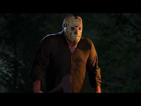 Friday the 13th The Game Review & Gameplay