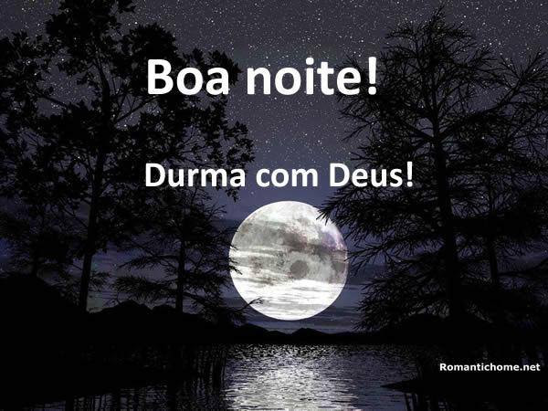 Imagem De Boa Noite Para Whatsapp E Facebook