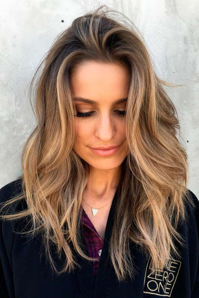 30 Amazing Medium Hairstyles for Women 2019  Daily Midlength haircuts