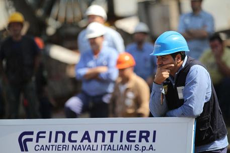 Il Foglio Bianco Referendum Fincantieri: i lavoratori puniscono le scelte della Fiom Posted: 31 Jul 2016 04:41 AM PDT Created on Saturday, 30 July 2016 16:59 Written by Paolo Brini […]