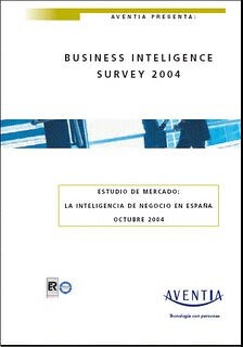 Descargate el Estudio Aventia sobre Business Intelligence