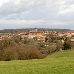 Flavigny-sur-Ozerain | Découvrez Flavigny-sur-Ozerain, le village préféré des BPnautes