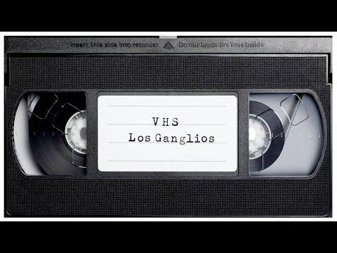 Los Ganglios VHS