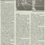 Article publié le 27 janvier 2011 par la SEHR