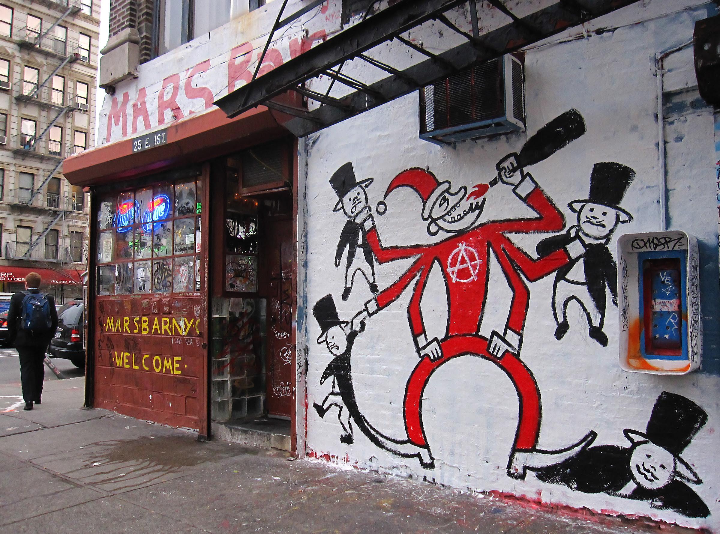 Anarchist Santa