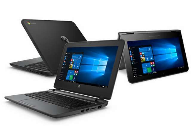 HP ProBook x360 11 EE Convertible Rugged Laptop Launched For Students