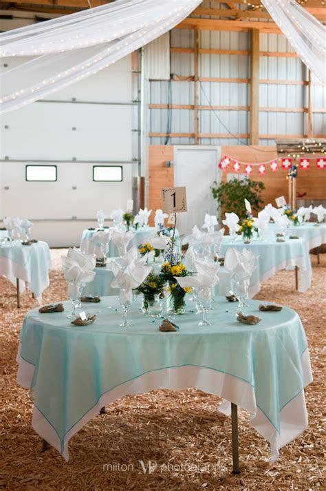 Wedding Reception Table Essentials   Planning Your Wedding