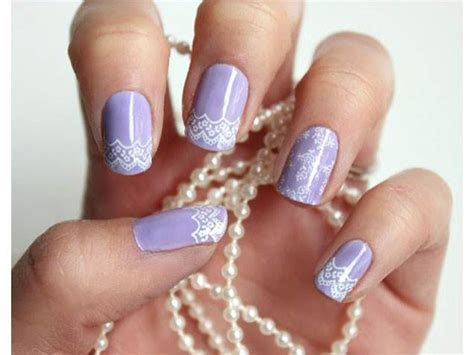 Wedding Nails: Bridal Nail Designs & Manicures   TODAY.com