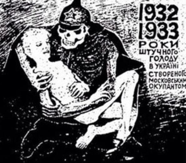 Αποτέλεσμα εικόνας για holodomor genocide