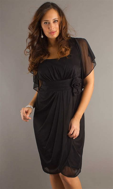 Cheap Plus Size Dresses With Sleeves   Shopping Guide. We