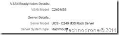 UCS C240
