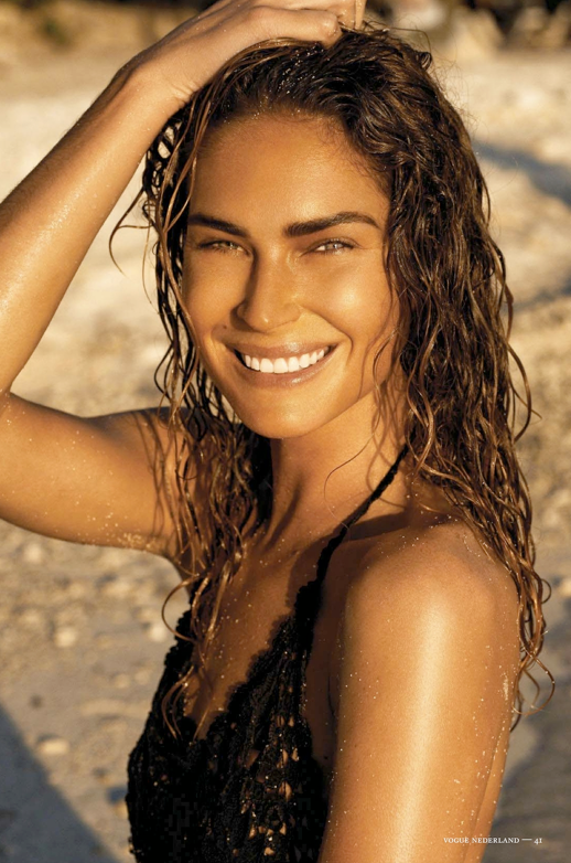 LE FASHION SUMMER EDITORIAL ERIN WASSON VOGUE NETHERLANDS BEACH CHIC TAN BRONZED BEAUTY SALTY BEACH BEACHY WAVES WAVY HAIR BLACK CROCHET BIKINI SWIMWEAR SUNSET GOLDEN HOUR VACATION HOLIDAY SUMMER INSPIRATION July 2013 Photographer Petrovski Ramone Hair Ben Jones Stylist Jetteke Van Lexmond Make up Maxine Leonard 1 photo LEFASHIONSUMMEREDITORIALERINWASSON1.png