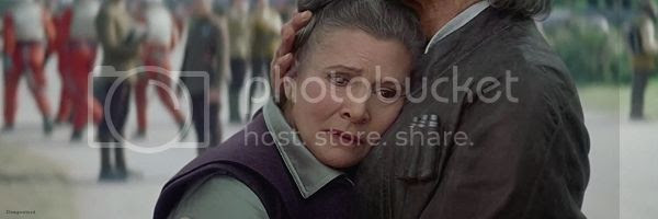 Image result for carrie fisher episode 9 600x200