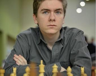 David Antón, de 18 años, hace historia en el ajedrez español con el subcampeonato
