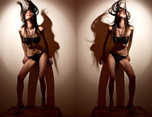 Studio Swimwear, modelling portfolio, Sydney Australia